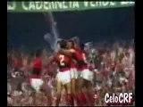 Flamengo 3 X 0 Santos - 2º Jogo Final Brasileiro 1983