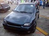 Corsa Turbo vs Civic VTI Turbo (brasilia)