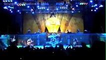 Iron Maiden Eddie Mummy Head by Sculpture Studios