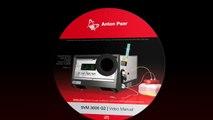 SVM 3000 Viscometer: Teaser for video manual