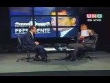 Ja JA jA Presidente Correa vs. andrés carrión canal uno Ecuador -  Ja JA jA