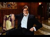 Big B-starrer 102 Not Out Be Pushed to Next Year?