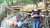 Gestión Comunitaria para la Reducción del Riesgo de Desastres en Chalatenango, El Salvador.