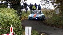 Rally Historics 6 Uren van Kortrijk Belgium 2013 - Cool Classics