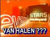 Van HALEN 2007 .
