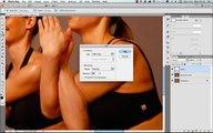 Photoshop - Dodge and Burn