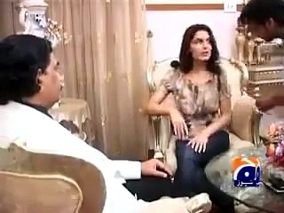actress Meera's funniest interview which you haven't seen on media :-) ;-)