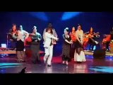 BELLA REY MAITRE GIMS KENDJI GIRAC - Baile Color Gitano Bulerias Rumba ANDALOUSE FLAMENCO DANSE