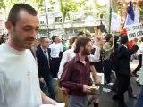 Manif de droite à Toulouse 06/2007