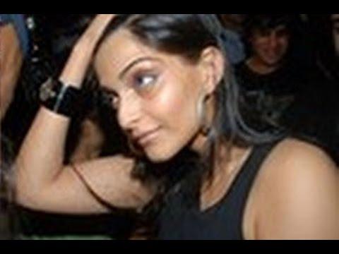 Sonam Kapoor Recovering Well From Swine Flu