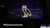 Revelation (R Kelly ft Ludacris Legs Shakin Drake Tour Dubai 2015)