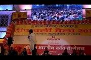 AAP Leader Kumar Vishwas Best Speech Must Watch and Share Support AAP Amethi