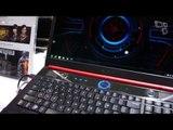 [CES 2012] Series 7 Gamer: conheça o mais novo notebook para jogos da Samsung - Tecmundo