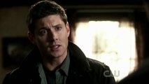 Supernatural 6x20 - Castiel Saves Dean, Sam, And Bobby From Demons