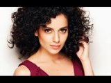 Kangana Denies Playing Aamir Khan's Daughter in 'Dangal'