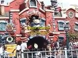 Lets Watch Disneyland Rides: Roger Rabbit's Car-Toon Spin (full ride POV) California