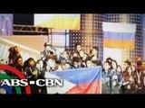 Pinoys grab World Hip Hop Dance Championship crown