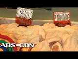 Market vendors asked to explain higher chicken prices