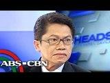 Baraan, Santos in word war over bribery allegations