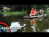Hundreds of families affected in Calasiao floods