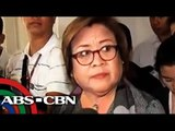 DOJ condemns bribery accusations in massacre case