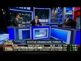 Liberals To Voters: You're Dumb - Obamacare - Judge Andrew Napolitano - Stuart Varney