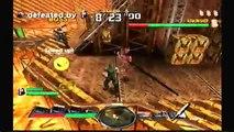 Spawn in the Demon's Hand Boss Attack Mode Dark Ages Spawn W/Redeemer