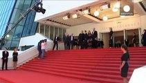 Cannes auf der Zielgeraden - Gérard Depardieu mit neuem Film