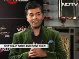 I begged, borrowed Salman for Koffee With Karan: Karan Johar