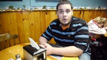 Uncle Buck's BBQ Food Challenge, Plymouth, PA
