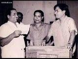 Waqt Se Din Aur Raat Mohammad Rafi Film Waqt (1965) Music Ravi Lyrics Sahir Ludhianvi