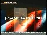 Sky TG24 Pianeta Internet, 21/01/2006 con Marco Montemagno