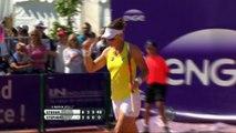 WTA Strasburgo, la finale è Stosur-Mladenovic