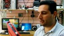 """TechDays Labs #24: Funda de Cuero para Tablet de 8"""" con Teclado de TinyDeal.com - Techdays"""