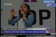 HDP Iğdır Mitingi - Figen Yüksekdağ -- 23.05.2015