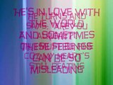 Joss Stone - Fell In Love With A Boy with lyrics