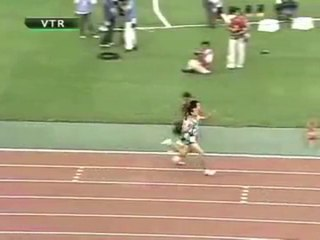 2003全中 男子800m決勝