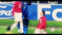 Funny Football Moments   Ronaldo, Messi, Balotelli, Drogba, David Luiz, Mourinho, Marcelo HD