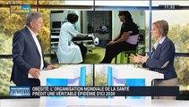 Les mesures proposées par l'OMS pour lutter contre le surpoids et l'obésité de l'enfant - 23/05