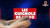 Les Guignols de l'info | Nagano - Pierre Fula