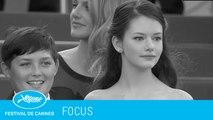LE PETIT PRINCE -focus- (en) Cannes 2015