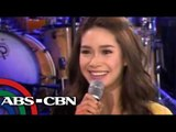 Erich Gonzales returns from South Africa