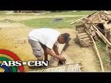 'Glenda' survivors in Quezon slowly rising
