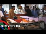 Manhunt on for suspects in Sulu massacre
