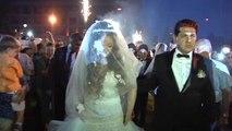 Antalya - Başkan Gül ve Neşe Gül Evlendi