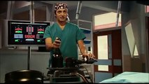 Holby City Series 12 Michael Spence funny moments