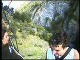 Canyon Swing Queenstown - The Chair