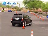 Teen Drivers Speak Out - Driving Distractions | Allstate Foundation