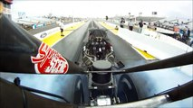 GoPro HD - Peen Rite Top Alcohol Dragster - @Phoenix '11