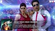 High High High Higher Full AUDIO Song